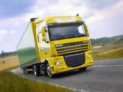 Производство и ремонт кузовных деталей большегрузов из стеклопластика