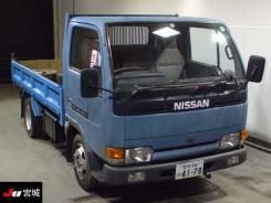 Nissan Atlas. Самосвал , 4 200 куб. см., 2 000 кг. Под заказ