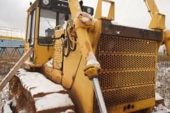 ЧТЗ Б10М. Трактор с бульдозерным оборудованием Б10М.0101-1Д, МК8526, 2008 г. в., 1 000 куб. см., 1,00кг.
