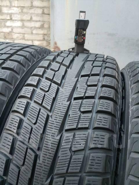 215=60=17 Зимние колеса на любой паркетник, 4 шт. 7.0x17 5x114.30 ET38