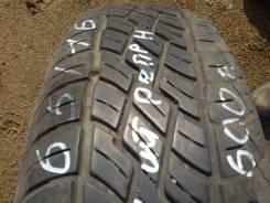 Bridgestone Dueler H/T 688. Всесезонные, 2001 год, износ: 30%, 1 шт