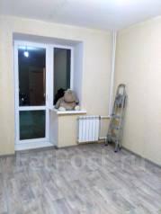 3-комнатная, улица Космическая 13в. Индустриальный, агентство, 44 кв.м.