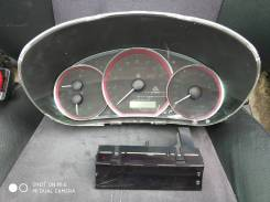 Спидометр. Subaru Impreza WRX STI, GRB