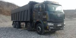 FAW CA3310P4K2T4. Продам самосвал, 11 000 куб. см., 35 000 кг.