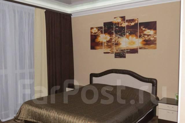 Гостинка, улица Чукотская 6а. Борисенко, 22 кв.м. Вторая фотография комнаты