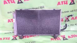 Радиатор кондиционера TOYOTA PRIUS, NHW20, 1NZFXE, 0220001050