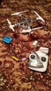 Квадрокоптер DJI Phantom 2 Vision с умной зарядкой Imax b6 mini