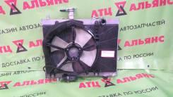 Радиатор основной SUZUKI EVERY, DA62V, K6A, 0230016850
