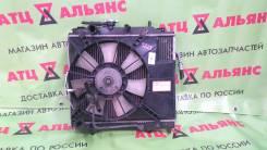 Радиатор основной DAIHATSU YRV, M201G, K3VET, 0230016847