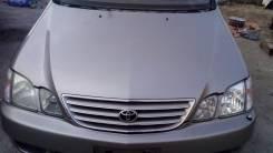 Капот. Toyota Gaia, SXM10G, SXM15, SXM15G, SXM10