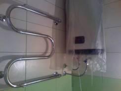 Монтаж Бойлеров> стиральных-посудомоечных машин> раковин>унитазов>ванн