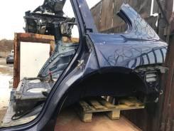 Крыло. Porsche Cayenne, 957