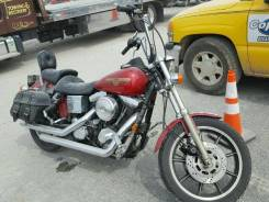 Harley-Davidson Dyna Low Rider FXDL. 1 340 куб. см., исправен, птс, без пробега. Под заказ