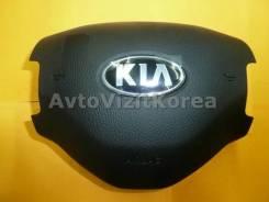Подушка безопасности Kia Sportage R 10- LH (на руле) 569003W001, левая