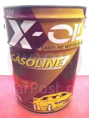 X-Oil. Вязкость 5W-30, синтетическое