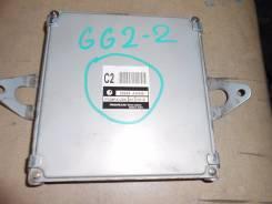 Блок управления двс. Subaru Impreza, GG2 Двигатель EJ152