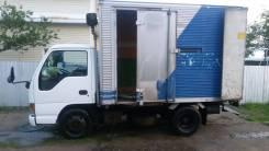 Isuzu Elf. Продается грузовик , 4 100 куб. см., 2 000 кг.