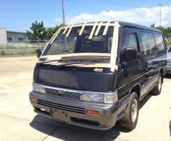 Nissan Caravan. 24, TD27