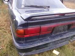 Стекло заднее. Mitsubishi Galant, E31A, E34A, E32A, E33A, E39A, E35A, E37A Двигатели: 4G32, 4D65T, 4G37, 4D65, 4G63, 4G67