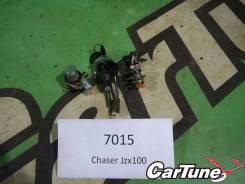 Корпус замка зажигания. Toyota Chaser, JZX100