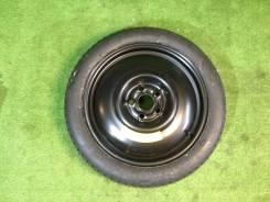 """Запасное колесо Bridgestone T135/70 D16. x16"""" 5x100.00 ЦО 62,0мм."""