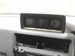 Кренометр. Nissan Terrano, WHYD21