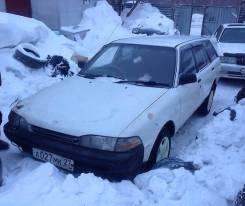 Toyota Carina. 2E