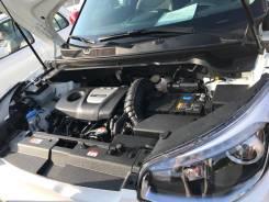 Kia Soul. автомат, передний, 2.0, бензин, 12 000тыс. км
