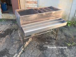 Конструкции и изделия из металла. Под заказ из Владивостока