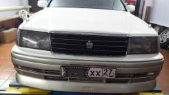 Губа. Toyota Crown, JZS157, JZS151, JZS153, JZS155 Двигатели: 1JZGE, 2JZGE