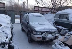 Mitsubishi RVR. 4G63