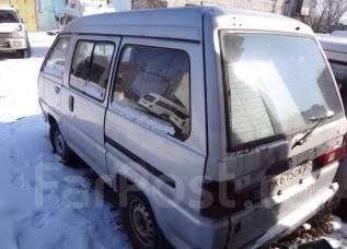 Toyota. 2C