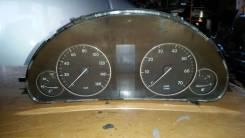 Панель приборов. Mercedes-Benz C-Class, W203 Mercedes-Benz CLK-Class Двигатели: M271, 948