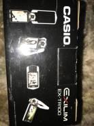 Casio EX-TR150. зум: 3х