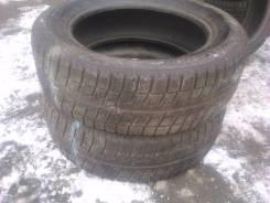 Bridgestone Blizzak Revo2. Зимние, без шипов, износ: 20%, 2 шт