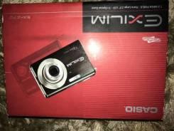 Casio EX-Z77. 7 - 7.9 Мп, зум: 3х