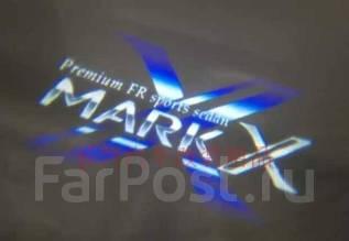 Подсветка. Toyota Mark X Zio Toyota Mark X. Под заказ
