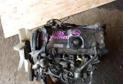 Двигатель в сборе. Toyota Hiace, LH85 Двигатель 2L