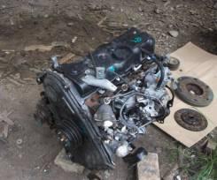 Двигатель в сборе. Toyota ToyoAce, LY60 Двигатель 2L