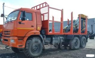Камаз 43118 Сайгак. Камаз 43118 с КМУ VM10 (ОМТЛ 97) Е2 автокредит, 9 000 куб. см., 10 000 кг.