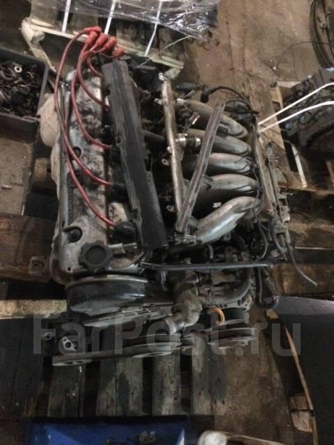 Двигатель в сборе. Honda Saber, UA2 Honda Inspire, UA2 Двигатель G25A