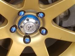 Aversus Wheels. 6.5x15, 5x100.00, ET43