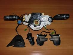 Переключатель на рулевом колесе. Honda: Civic Hybrid, Civic, Stream, Zest, Insight Двигатели: LDA2, L13Z1, N22A2, R18A2, K20Z4, LDA3