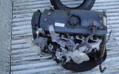 Двигатель в сборе. Toyota ToyoAce, LY50 Двигатель 2L