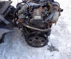 Двигатель в сборе. Toyota Land Cruiser Prado, LJ78, LJ78G, LJ78W