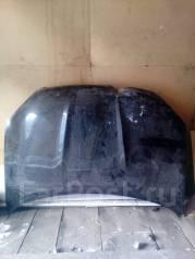 Капот. Nissan Qashqai