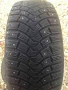 Michelin X-Ice 2. Зимние, шипованные, 2014 год, износ: 5%, 4 шт