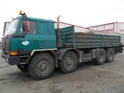 Tatra. Татра-815-290R9T 8Х8.1R БОРТ, 12 700 куб. см., 25 000 кг.