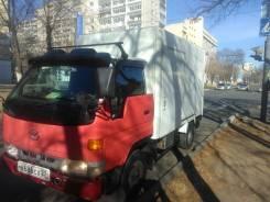 Toyota Toyoace. Продоётца грузовик в хорошем состоянии., 2 500 куб. см., 1 700 кг.