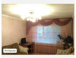 3-комнатная, улица Невельского (пос. Береговой) 4. П. Врангель, частное лицо, 64 кв.м. Интерьер